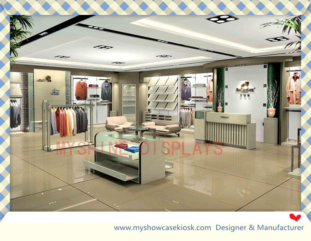 Apparel Clothing Store Clothing Store Furniture