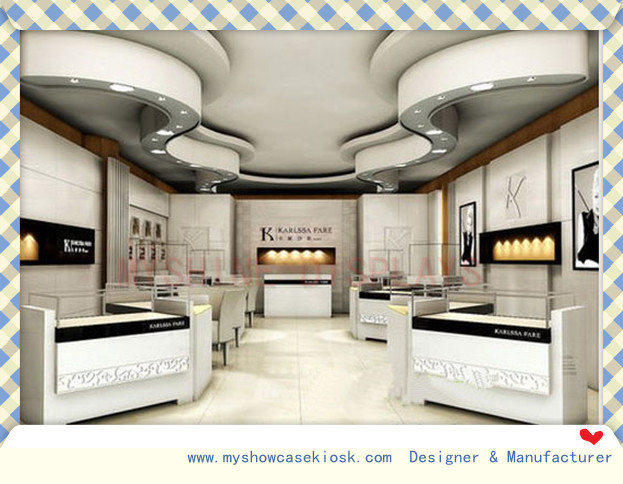 Jewelry Store Design And Make Customized Food Jewelry
