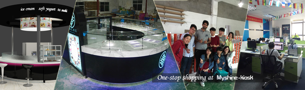Sunglasses Kiosk For  sunglasses kiosk food kiosk manufacturer eyebrow kiosk nail